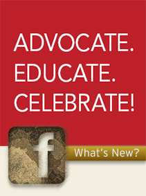 Advocate... image