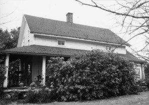 Carman House