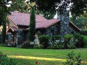 george rogers house