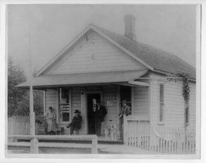 Prosser Store & Post Office